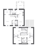 Floor Plan - Skye I