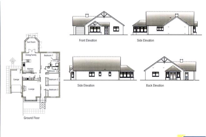 House Type A