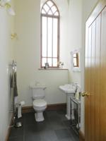 Guest Toilet