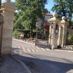 Domaine Entrance Gates