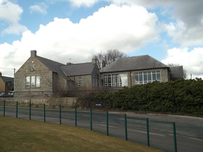 Longside School