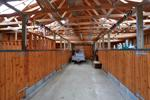 Lot 2: Inside of Stable Block