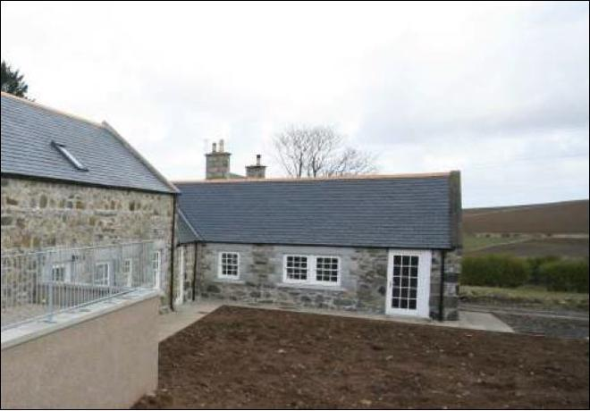 Dwelling House A, Bothwellseat, Gartly, Huntly