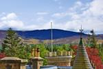 Elevated Views Across Ballater