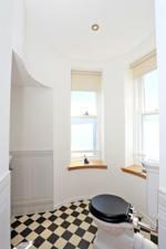 Alternate View of Bedroom Two En Suite