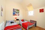 Annexe Bedroom Six