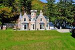 Cron House, 46a Braemar Road, Ballater