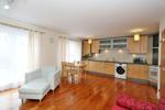 Lounge/Dining/Kitchen on Open Plan