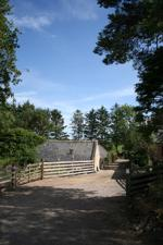 Access to Steading