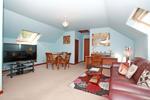 Bedroom 2 suite
