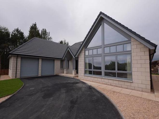 Westhill Style (Plot 5)