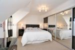 Master Bedroom (in owners accommodation)