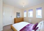 Alternative view of bedroom 3