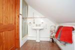 Shower Room (in upper floor)