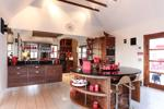 Very Smart Dining Kitchen