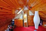Attic Room - alternative view