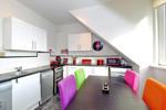 Dining Kitchen - alternative view