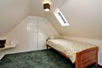 Attic Bedroom 5