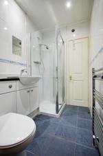 Shower Room - alternative view