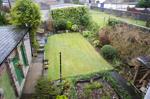 Delightful Rear Garden