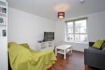 Lounge/Kitchen - alternative view