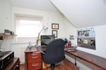 Single bedroom/office