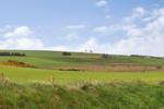 Rear of Property - Adjacent arable land