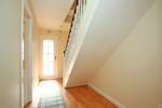Ground Floor Hallway Alternative View