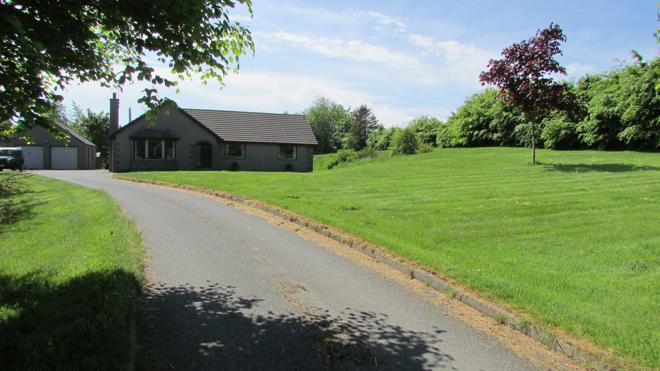 Kinminty Cottage