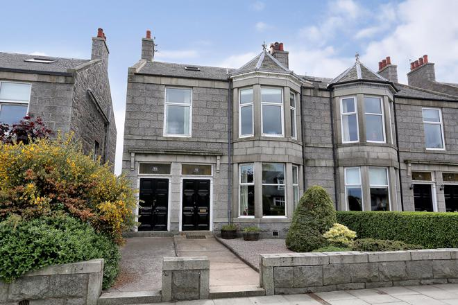 57 Cromwell Road, Aberdeen