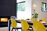 Kitchen/Dining on Open Plan
