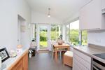 Sun Lounge/Dining Kitchen