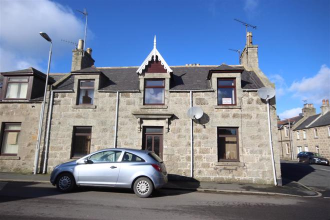 36A Bridge Street, Strichen