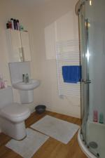 En-Suite shower room in Annex