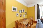 Dining Area / Lounge