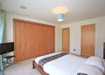 MASTER BEDROOM WITH EN-SUITE BATHROOM ASPECT 2