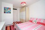 Double bedroom alternative angle