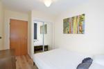 Built in Wardrobe, Bedroom 2
