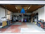 internal of garage