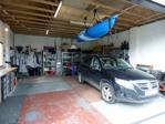 Alternative garage internal