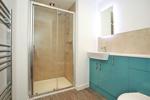 New Shower Room