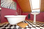 Attic Floor Bathroom