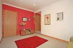 Alternative view of family room/bedroom 4