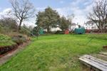 Rear Garden Ground including Drying Green