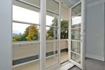 Access to Master Bedroom Balcony