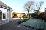 Alternative View of Rear Garden