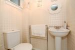 WC Cloakroom One