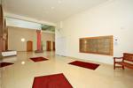 Fabulous communal entrance/reception area