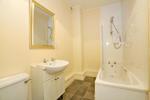 Bathroom (alternative angle)