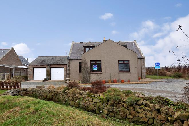 3 Chapelhall Cottages